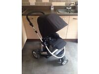 mamas and papas Zoom pushchair