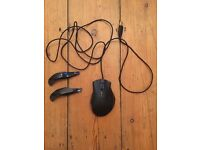 Razer Naga Epic - Used a few times - Great condition