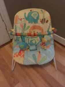 Bright Starts Bouncy Chair
