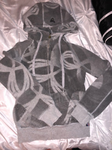Grey TNA sweater - Size small