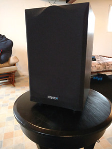 Energy E:XL-S8 subwoofer 100w rms