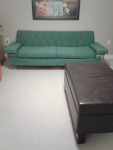 Classic sofa from 50's/60's
