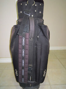 Golf bag in great shape Cambridge Kitchener Area image 5