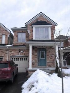 4 Bedroom House For Rent In Ajax $2390
