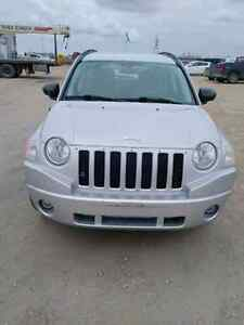 2007 Jeep Compass Sport Newly Safetied