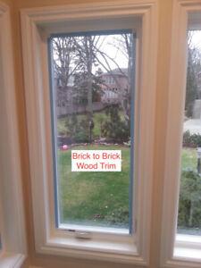 Spring Deal Vinyl Windows & Doors <SALE + Extra Discounts>