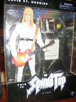 This Is Spinal Tap Figure Set An HARRY SHEARER Signed 8x10 Photo