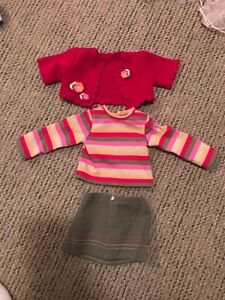 Maplelea doll outfit!