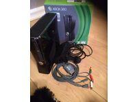 Xbox 360 slim boxed