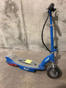 Electric scooter- E100
