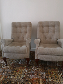 Arm chairs