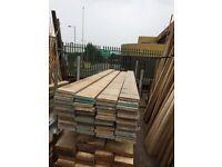 13ft scaffolding planks £6 each