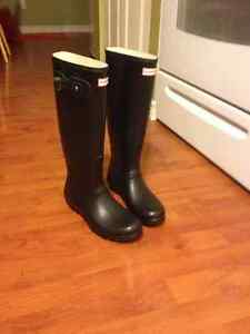 Men's Hunter Boots