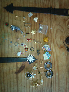 All kinds of make up jewelry for sale