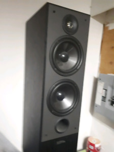SOUND DYNAMICS SPEAKERS