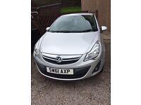 Vauxhall Corsa 1.2 Excite