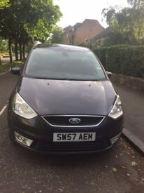 Ford Galaxy 2.0 TDi Ghia in excellent condition 2008