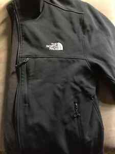 Men's black XL The North Face jacket