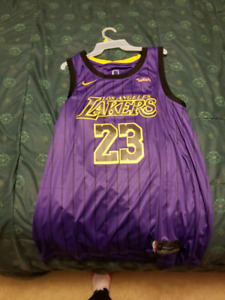 Great condition basketball Jersey