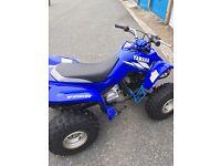 Yamaha yfm 80