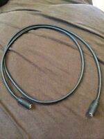 1.5 ft cable wire for TV