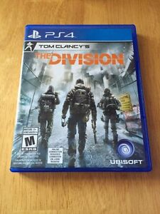 The Division-PS4 will negotiate price
