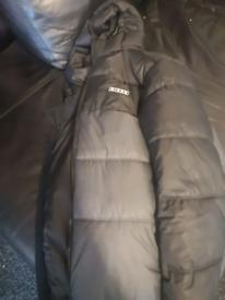 Nicce coat