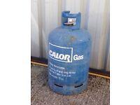 Calor gas butane gas bottle 15kg