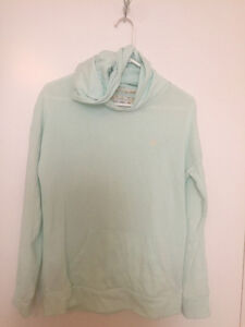 Mint coloured Element hoodie size Small