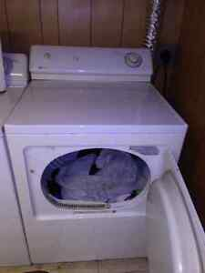 Selling a dryer