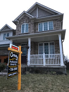 199 hunter way Brantford for sale - call now won't last