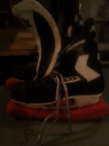 MICRON MEN'S HOCKEY SKATES