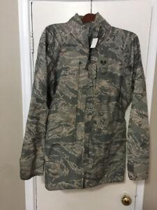 Goretex Jacket - Camouflage Camo