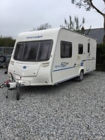 BAILEY RANGER GT 60, 500/5, 2010 ,5 berth