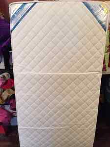 Mattress for crib or small kids bed