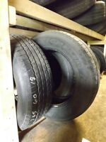 265/60R18 Michelin's – 1000's of Used Tires In Stock