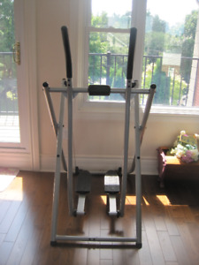 Home Gym Exercise equipment - $100 firm for 2 pieces