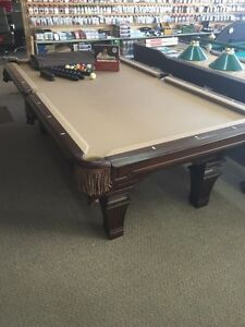 Used And NEW Pool Table SHOWROOM Gatineau Ottawa / Gatineau Area image 4