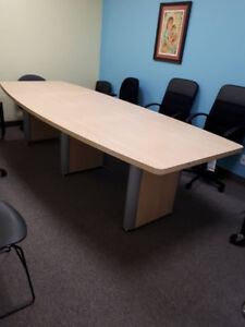 Boardroom Conference Table for Sale !