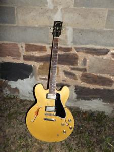 98 Gibson ES 335TDN GUITAR