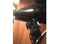 2200w babyliss hairdryer