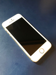 iPHONE 5S - 32 Gig - Gold Edition FOR SALE