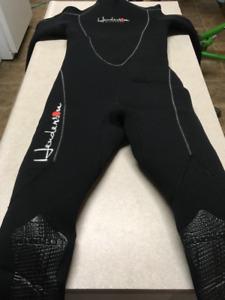 Henderson Scuba Suit