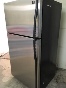 Maytag Stainless Fridges (and others) Mikes Appliance 373 0053