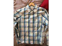 Hollister Smart casual shirt L