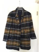 Zara Oversize Jacket