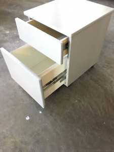 Night Table / File Cabinet- $50.00