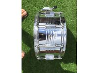 """Snare drum 14"""" hohner"""