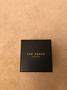 Men's designer watch - TED BAKER