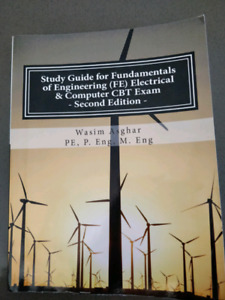 FE Exam Electrical and Computer